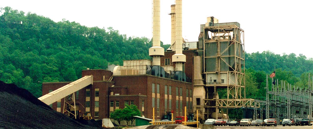 Tyrone Generating Station