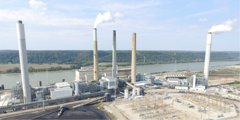Mill Creek Generating Station