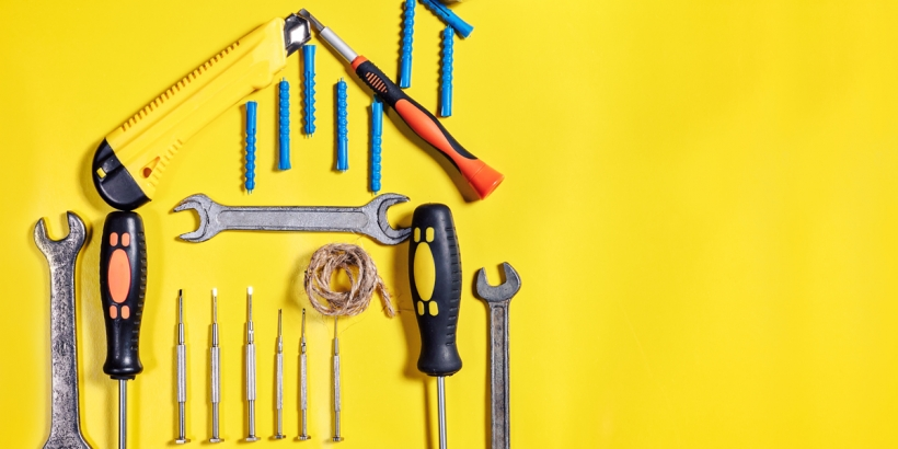 Home project tools