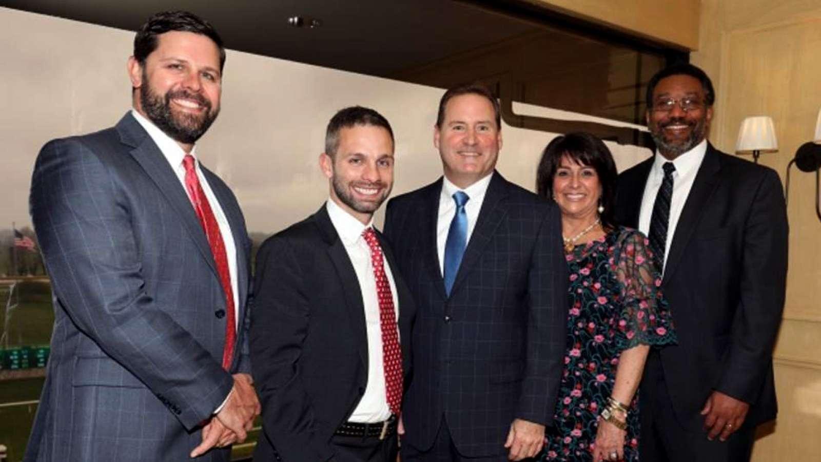 photo of the Economic Development team