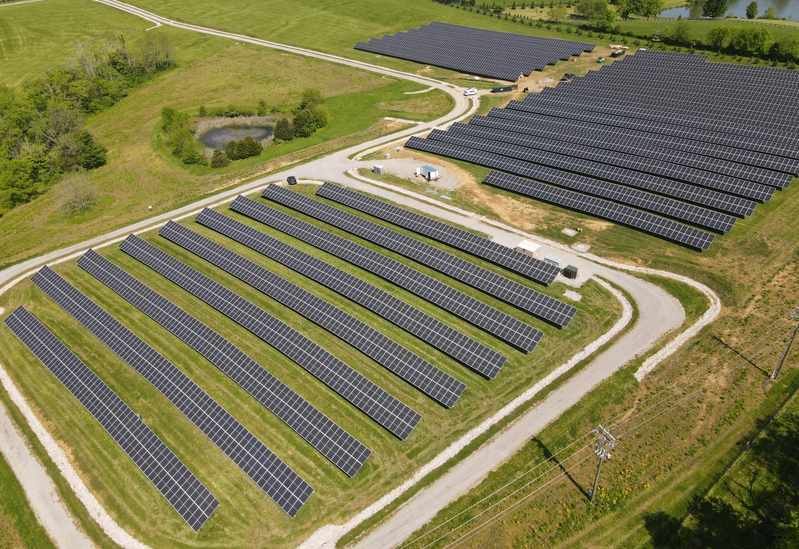 Solar Share section 3 and 4