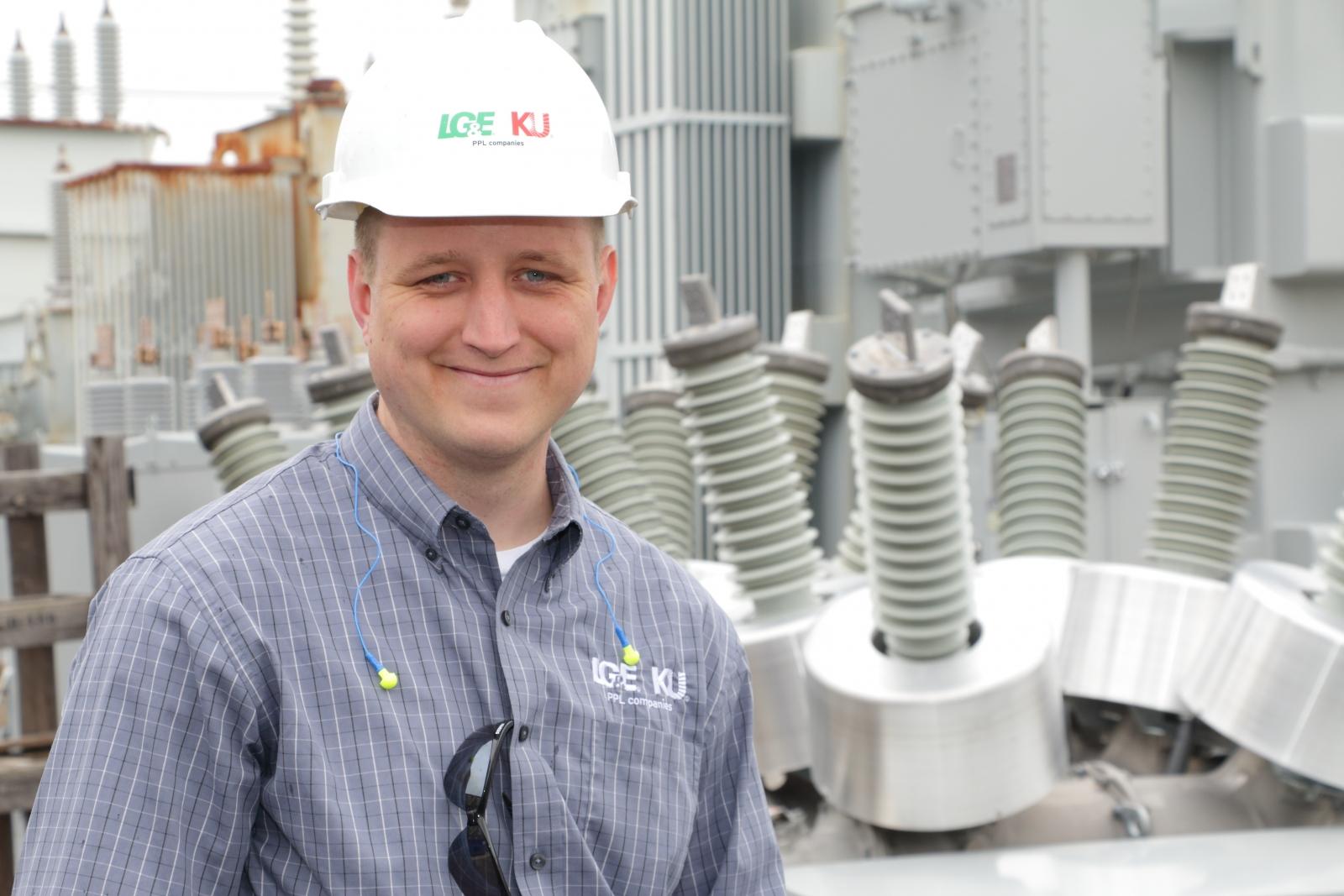 Employee Chase Mills