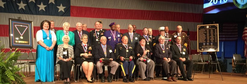 Kentucky veteran hall of fame induction ceremony