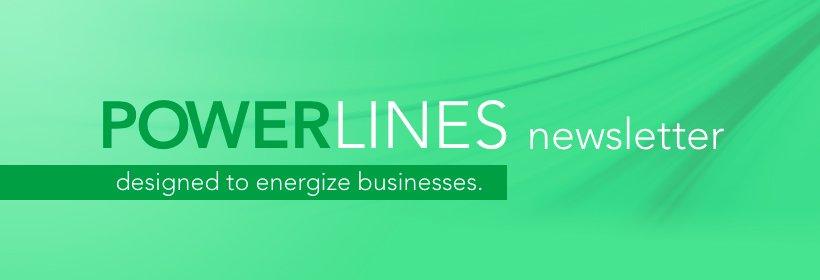 Powerlines logo